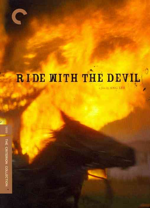 RIDE WITH THE DEVIL BY MAGUIRE,TOBEY (DVD)
